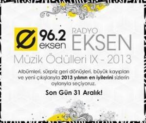 Radyo Eksen Müzik Ödülleri