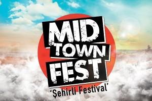 Midtown Fest - Portishead
