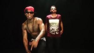 DJ Polique & Tommy Gunz