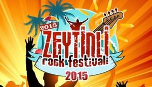 Zeytinli Rock Festivali 2015